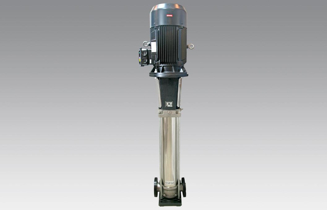 CVF32系列不锈钢泵