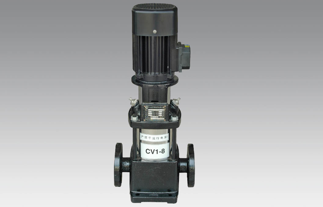 CV1系列不銹鋼泵