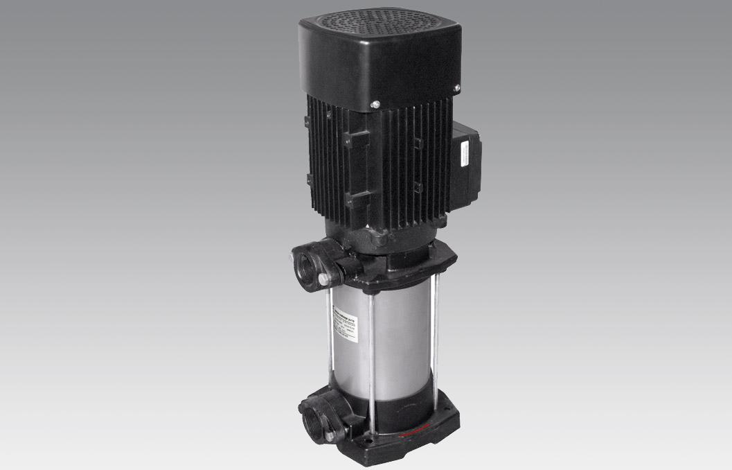 CVE系列不锈钢泵