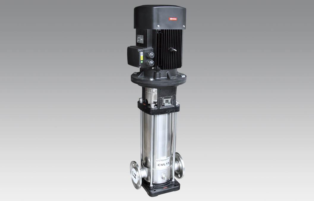 CVL15不锈钢泵