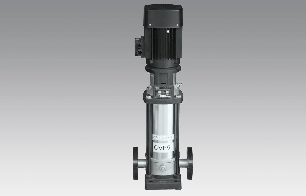 CVF5系列不锈钢泵