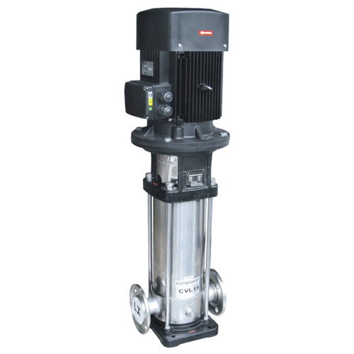 CVL5系列不锈钢泵