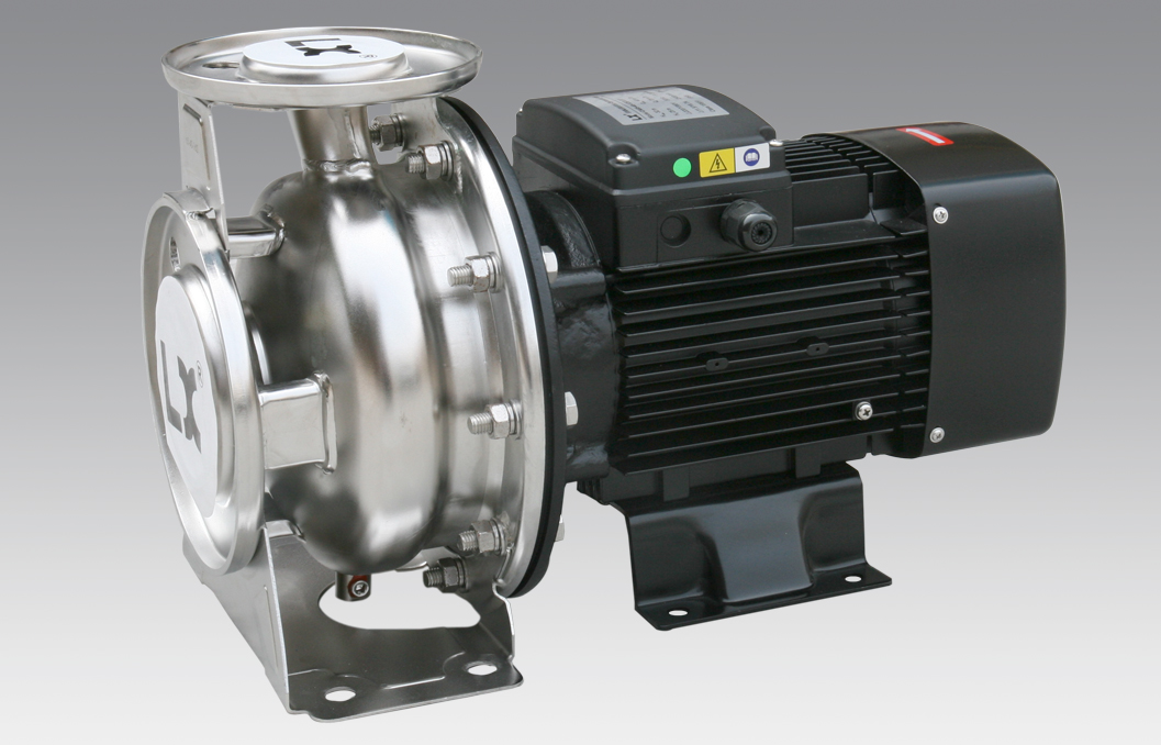 CA系列不锈钢泵