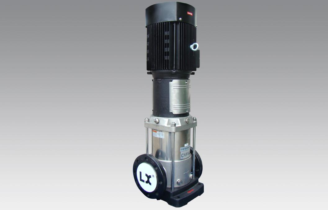 CVF64系列不锈钢泵