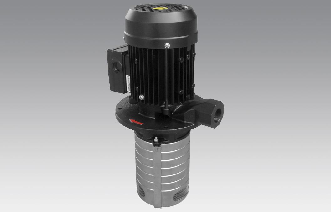 COD(鱈魚)系列不銹鋼泵